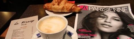Café Blau: Wenn die Uni lange Pause macht