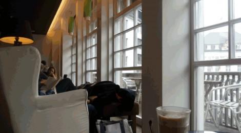 Dehly und deSander (Metropol): Trubeliger Ausblick