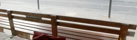 Cafe Süd: Günstig mit langer Fensterbank