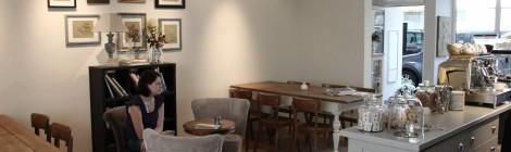 Jaz Café - Wohlfühlen mit französischem Charme