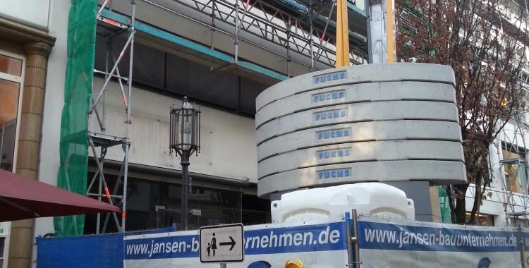 Bye, Bye Café Göttlich: Ein Nachruf