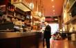 Le Ricaux: Cafè im Schatten der Galerie LaFayette